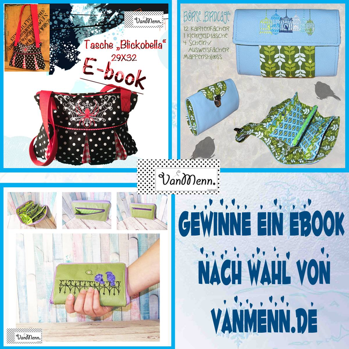 VanMenn - Ebook