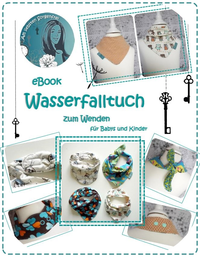 Ebook-Cover für Verlosung